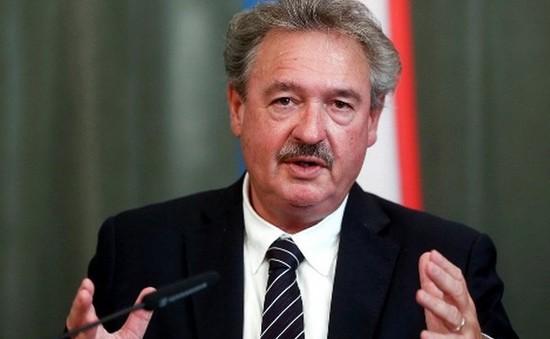 Luxembourg kêu gọi loại Hungary khỏi EU