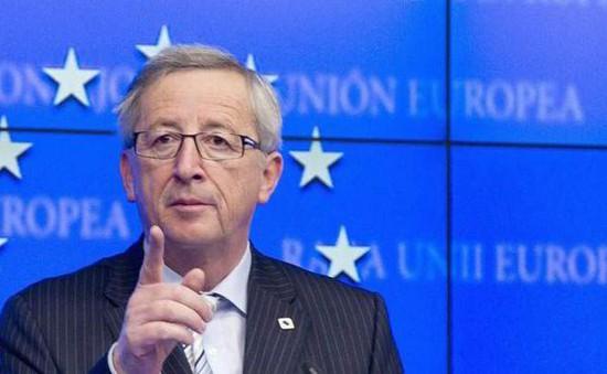 Chủ tịch EC cảnh báo Anh về hậu quả rời khỏi EU