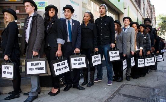 Tỷ lệ thất nghiệp tại ANh: Anh: Tỷ lệ thất nghiệp thấp nhất 11 năm | VTV.VN