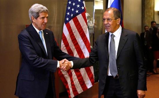 Mỹ, Nga sử dụng ảnh hưởng giải quyết vấn đề Syria