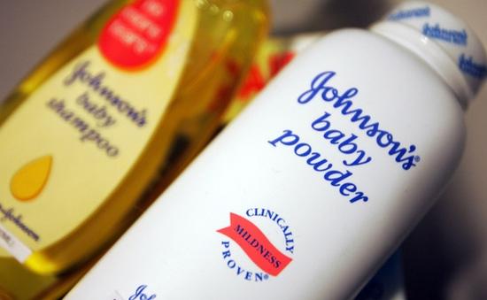 Johnson & Johnson đối mặt với khủng hoảng thương hiệu