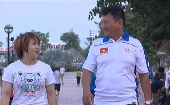 Sự khỏi đầu như mơ của nhà vô địch Jujitsu Châu Á Dương Thanh Minh