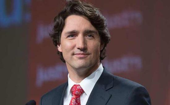 Canada tiếp nhận 25.000 người tị nạn Syria