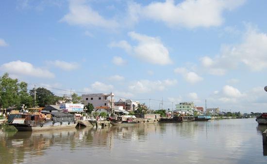 Công nhận 6 xã đảo thuộc tỉnh Trà Vinh