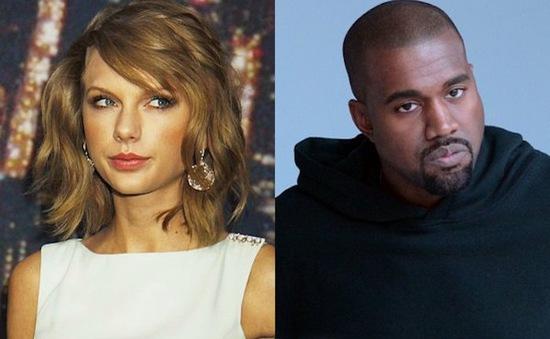 VMA 2016: Kanye West được đề cử, Taylor Swift ngậm ngùi trắng tay