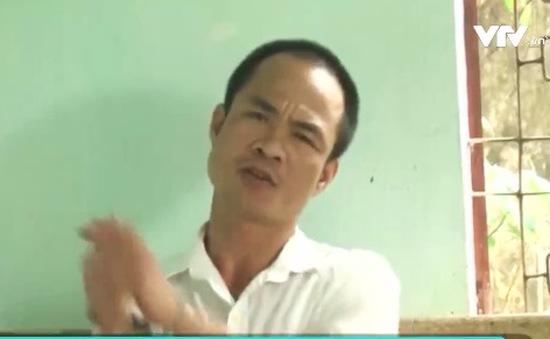 Phú Thọ: Bắt đối tượng giết người sau 13 giờ gây án