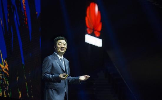 Huawei công bố chiến lược đám mây toàn diện