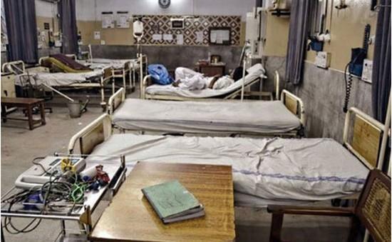 10 người tử vong do ngộ độc kẹo ở Pakistan
