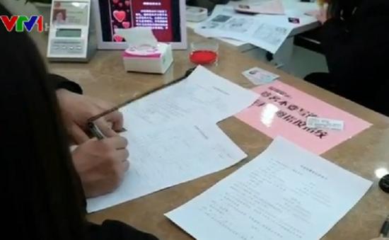 """Video về phụ nữ độc thân gây """"sốt"""" tại Trung Quốc"""