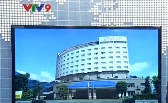 Bất cập khách sạn trăm tỉ đồng làm ăn thua lỗ ở Tiền Giang