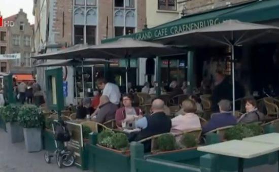 Khách du lịch đến Bỉ giảm sau vụ khủng bố