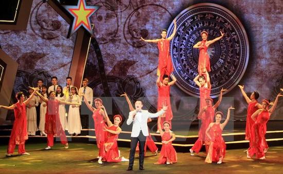 Khai mạc đợt phim chào mừng Đại hội Đảng toàn quốc lần thứ XII