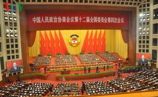 Trung Quốc bước vào đợt sinh hoạt chính trị lớn nhất năm 2016