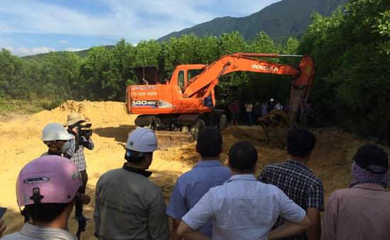 Hà Tĩnh thành lập tổ giám sát hoạt động xả thải tại dự án Formosa