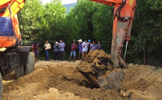 Sự kiện trong nước nổi bật tuần qua: Kết luận vụ chôn lấp trái phép bùn thải tại Hà Tĩnh