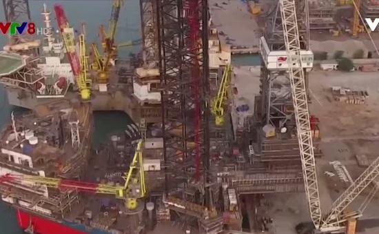 PVN sẽ khai thác thêm 1 triệu tấn dầu trong năm nay