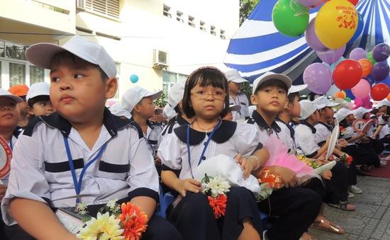 Học sinh phổ thông tại TP.HCM nghỉ Tết Nguyên đán 14 ngày