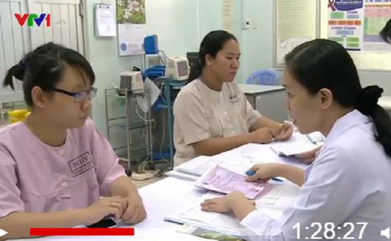 Các bệnh viện phụ sản ở TP.HCM tích cực phòng ngừa bệnh Zika