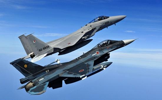 Nhật Bản bác cáo buộc đe dọa máy bay Trung Quốc