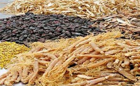 Hàm lượng chì trong thuốc cam, thuốc Nam lên tới 50%