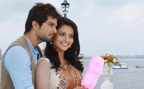 """Phim Ấn Độ """"Không thể lìa xa"""" chính thức lên sóng VTV3"""