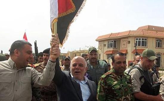 Quân đội Iraq gặp khó trong tái chiếm khu vực lân cận Mosul