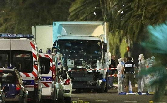"""""""Không chỉ xe tải, những kẻ khủng bố có thể sử dụng bất kỳ phương thức nào"""""""