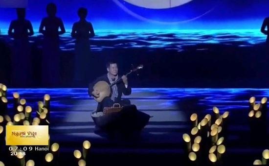 """Kịch Việt Nam """"xuất ngoại"""""""