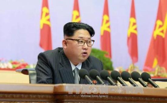 Triều Tiên quyết phát triển năng lực vũ khí hạt nhân