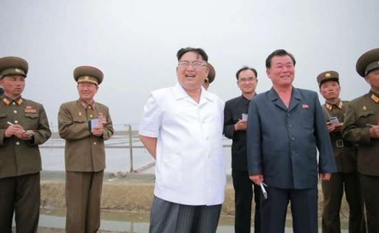 Hàn Quốc dọa sẽ ám sát nhà lãnh đạo CHDCND Triều Tiên