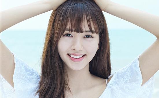 Tiểu Son Ye Jin trải lòng về quyết định bỏ học cấp 3