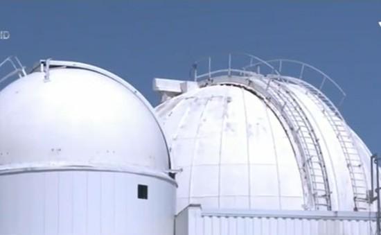 Chiêm ngưỡng đài thiên văn lớn nhất nước Pháp