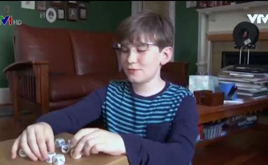 Kính mắt hỗ trợ trẻ mắc chứng tự kỷ