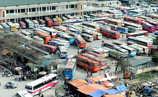 Điều chỉnh quy định và điều kiện kinh doanh vận tải bằng ô tô
