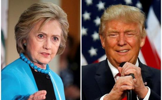 Phát ngôn ấn tượng của ông Trump và bà Hillary trong cuộc tranh luận thứ 3