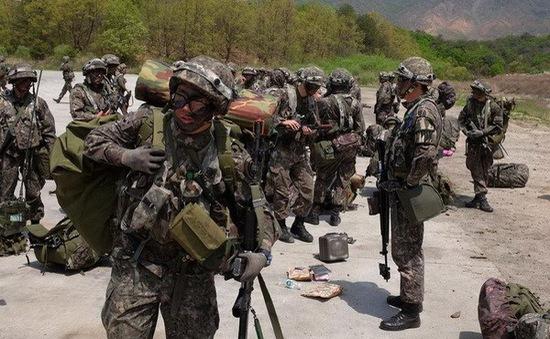Hàn Quốc bác bỏ đề xuất đối thoại quân sự của Triều Tiên