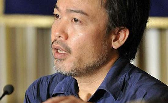 Iraq trả tự do cho nhà báo Nhật Bản bị tình nghi có quan hệ với IS