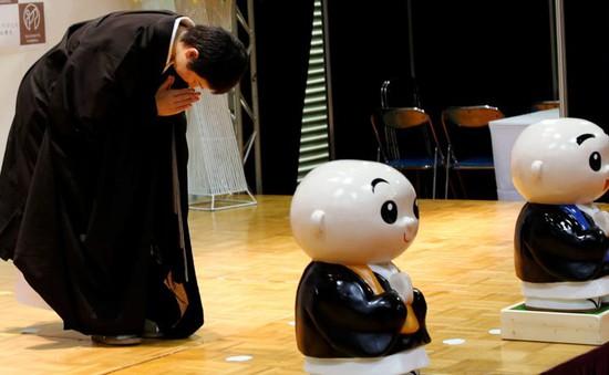 Cuộc thi tìm kiếm... tăng ni đẹp nhất Nhật Bản