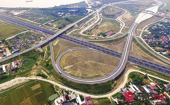 Hà Nội cần hơn 1,2 triệu tỉ đồng hoàn thiện giao thông thông minh