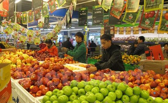 Chương trình bình ổn giá đang giúp kìm chế chỉ số giá tiêu dùng