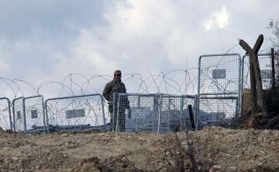 """Người Kurd tuyên bố thành lập """"khu vực liên bang"""" tại miền Bắc Syria"""