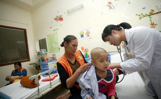 Gia tăng tình trạng trẻ hóa ung thư tại Việt Nam