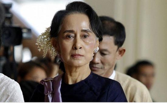 Phụ nữ Myanmar tự tin tham gia chính trường