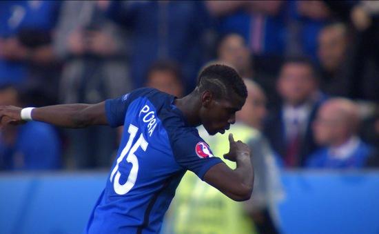 Những kỷ lục ở vòng tứ kết EURO 2016