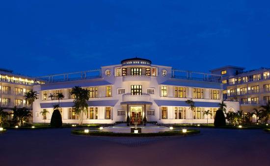 La Residence Huế đoạt giải thưởng khách sạn uy tín thế giới