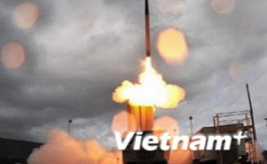 Mỹ kích hoạt hệ thống phòng thủ tên lửa ở châu Âu