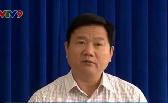 Bí thư Thành ủy TP.HCM đề nghị tổ chức họp Chi bộ qua Internet