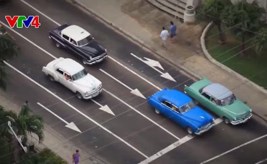 """Góc nhìn chân thực về Cuba trong phim tài liệu """"Sức sống La Habana"""""""