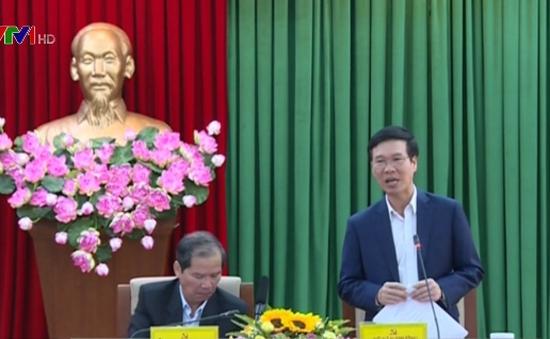 Lâm Đồng tổng kết 5 năm thực hiện Chỉ thị 03