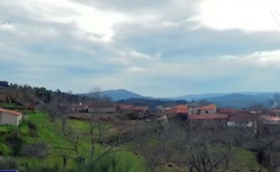 Những ngôi làng ở Bồ Đào Nha suy tàn vì làn sóng di cư